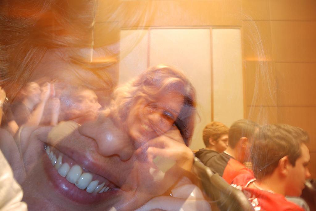Happy by Renato Targa