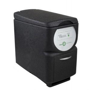 NatureMill - composteira automática em casa
