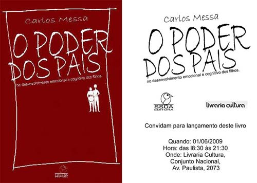 O Poder dos Pais, Carlos Messa