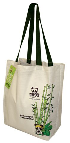 Ecobag Casa Hope