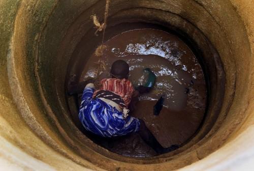 Water Slaves