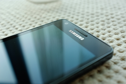 Galaxy SII, por low.lighting, CC-BY-NC-SA