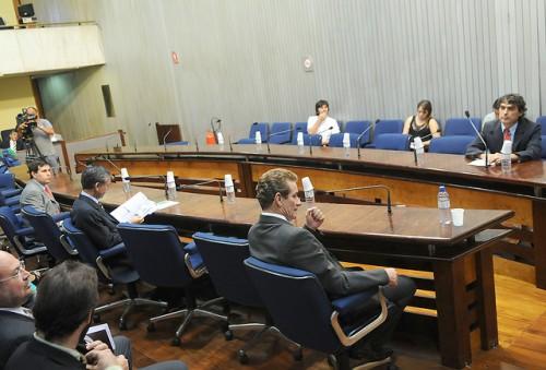 CPI do ECAD Deputado Bruno covas, CC-BY