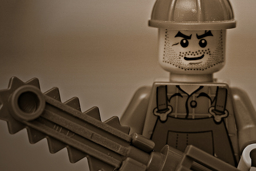 I am Jack the Lumber, pasukaru76, CC-BY