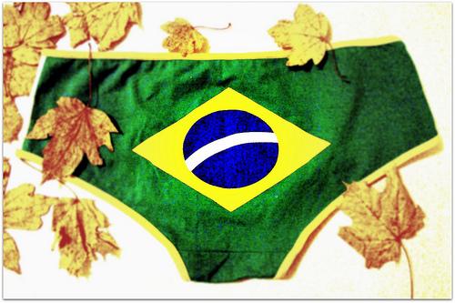 Saudades do Brasil, Ana Cottta, CC-BY