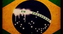 Brasil - em progresso