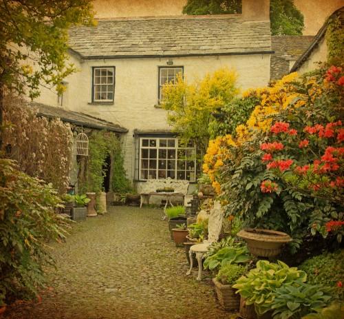 United Kingdom - Shutterstock