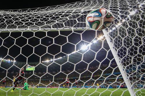 Jogadores brasileiros em choque frente à goleada da Alemanha