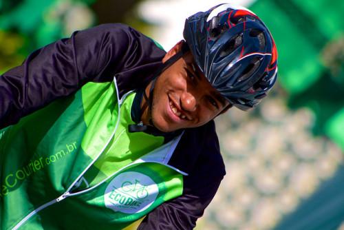 BikeCourrier