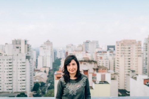 Emily Canto Nunes, Ada.vc